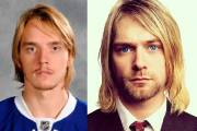 Kristers Gudlevskis et Kurt Cobain... - image 1.0
