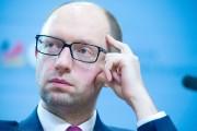 Arseni Iatseniouk... (PHOTO AFP) - image 2.0