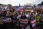 Barack Obama avait fait de cette réforme l'une... (Photo archives Reuters) - image 3.0