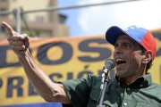 Henrique Capriles... (Photo AFP) - image 4.1