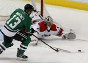 Ray Whitney troquera son bâton de hockey pour... (AP, Sharon Ellman) - image 4.0