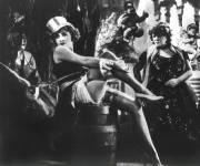 Marlene Dietrich dans L'ange bleu.... (Photo fournie par Montréal en lumière) - image 3.0