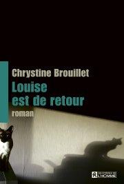 En 1982, Chrystine Brouillet a remporté le prix Robert-Cliche avec son premier... - image 2.0