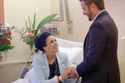 Gravement malade, Jolyane Fortier a dû se marier... (Photo Canal Vie) - image 8.0