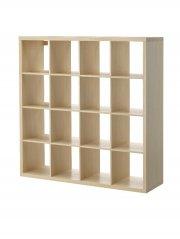 L'étagère Kallax d'IKEA.... (Photo fournie par IKEA) - image 2.0