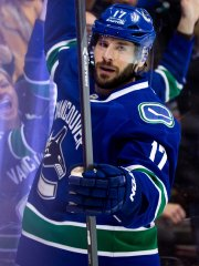 Ryan Kesler... (Photo Darryk Dyck, PC) - image 2.0