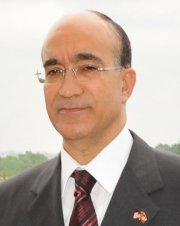 Ridha Grira, dernier ministre de la Défense du... (Photo wikimedia) - image 1.0