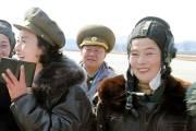 La presse sud-coréenne affirmait récemment que Choe avait... (PHOTO AFP/KCNA) - image 2.0