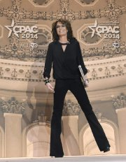 Sarah Palin... (PHOTO MIKE THEILER, REUTERS) - image 2.0