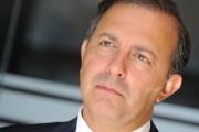 Le député sortant de Louis-Hébert, Sam Hamad, parle... (Photothèque Le Soleil) - image 1.0