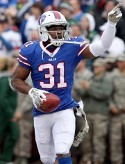 Jairus Byrd... (Photo Timothy T. Ludwig, USA Today) - image 1.0