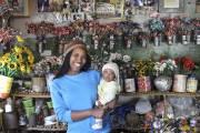 Une visite à Khayelitsha est assurément riche en... (Photo Sylvie St-Jacques, La Presse) - image 2.0