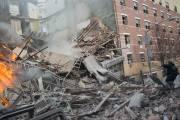 Les pompiers new-yorkais ont annoncé jeudi que... (Photo Jeremy Sailing, AP) - image 2.0