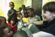 Depuis une dizaine d'années, Jenny Housdon invite les... (Photo Sylvie St-Jacques, La Presse) - image 2.0