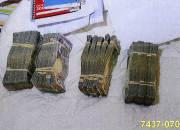 Les enquêteurs ont découvert une importante somme d'argent... (Photo La Presse) - image 3.0