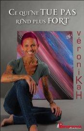 Anorexique depuis 35 ans, VéroniKaH raconte sans retenue, dans son livre Ce... - image 2.0