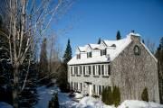 Au Québec, le quart des gîtes a fermé ses... (Photo David Boily, La Presse) - image 5.0