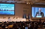 Le Groupe d'experts intergouvernemental sur l'évolution du climat... (Photo YOSHIKAZU TSUNO, AFP) - image 1.0