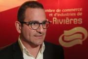 L'économiste et professeur à l'UQTR, Frédéric Laurin.... (Photo: François Gervais, Le Nouvelliste) - image 7.0