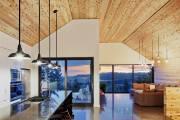 L'espace commun de l'étage offre une vue panoramique... (Photo Ulysse Lemerise Bouchard) - image 1.0