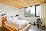L'une des quatre chambres... (Photo Ulysse Lemerise Bouchard) - image 1.1