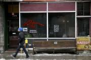 Montréal, son caractère créatif et... (Photo: David Boily, La Presse) - image 2.0