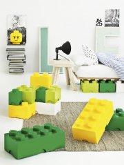 Conséquence inévitable de la vie de famille, notre... (Photo fournie par LEGO) - image 3.0