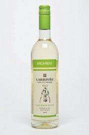 Durbanville 2013 Sauvignon blanc Ricardo Larrivée, 16,95$ (12231658)... - image 2.1