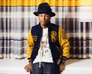 Pharrell Williams... (Photo Casey Curry/Invision/AP) - image 2.0