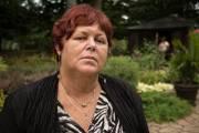 Yvonne Courage, la mère de M. Courage, aide... (PHOTO MATHIEU WADDELL. LA PRESSE) - image 1.0