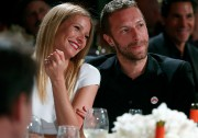Gwyneth Paltrow et Chris Martin... (Photo AP) - image 4.0