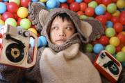 Kid Koala... (Photo: La Presse Canadienne) - image 2.0