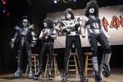 Le groupe KISS... (Photo archives Reuters) - image 2.0