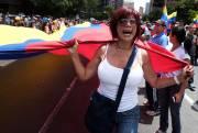 Depuis le 4 février, le Venezuela connaît une... (Photo JUAN BARRETO, AFP) - image 1.0