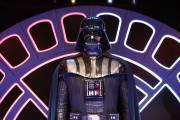 Un costume de Darth Vader.... (Photo fournie par la Cité du Cinéma de Luc Besson) - image 1.0