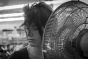 Julianne Côté dans une scène du film Tu... (Photo: fournie par Films Séville) - image 2.0