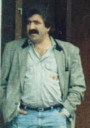 Carmine Verduci... (Photo Peter Edwards, Toronto star) - image 1.0