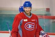 Max Pacioretty... (Photo André Pichette, La Presse) - image 4.0