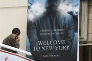 Welcome to New York, inspiré de l'affaire Dominique... (PHOTO VALERY HACHÉ, ARCHIVES AFP) - image 2.0