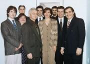 Lise Thériault (au centre), à l'époque où elle... (PHOTO ROBERT SKINNER, LA PRESSE) - image 2.0