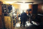 Sarah Bourdon est rendue à l'étape du mixage... (Photo: fournie par l'artiste) - image 2.0