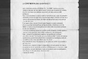 Le message des propriétaires sur le site du... (Image tirée d'internet) - image 1.0