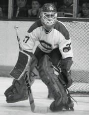 Steve Penney... (Photo Bernard Brault, archives La Presse) - image 3.0