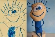 Les dessins de nos enfants dorment trop... (Photo fournie par Child's Own Studio) - image 3.0