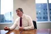 Le secrétaire d'État britannique pour l'Écosse, Alistair Carmichael.... (PHOTO DAVID BOILY, LA PRESSE) - image 2.0