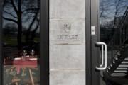 Moderne et branché, Le Filet, avenue Mont-Royal Ouest.... (PHOTO MARCO CAMPANOZZI, LA PRESSE) - image 2.0