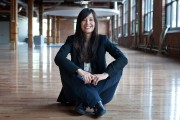Jade Raymond... (Photo Robert Skinner, archives La Presse) - image 4.0