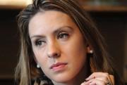 Ruth Ellen Brosseau... (Photo: Sylvain Mayer, Le Nouvelliste) - image 1.0
