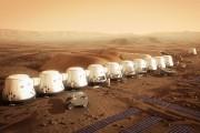 Le projet Mars One a pour but d'envoyer... (Photo Bryan Versteeg, PC) - image 1.0