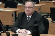 L'ancien adjoint du sous-ministre des Transports, Gilles Roussy,... (Image vidéo) - image 2.0